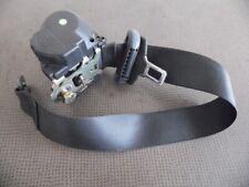 CEINTURE DE SECURITE 99680303400 DROITE NOIRE PORSCHE 996 BLACK RIGHT SAFETY BEL