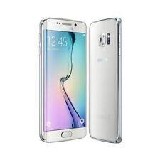 Teléfonos móviles libres Samsung Galaxy S6 con 32 GB de almacenaje