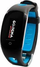 Datel POKÉMON GO Gotcha Go-Tcha Wristband Bracelet For iPhone Android Black Blue