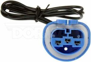 Headlamp Socket 9004 / HB1 & 9007 / HB5 Head Light Wiring Pigtail Dorman 85811