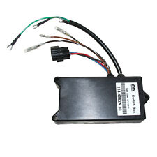 Switch Box Mercury 25hp 2cyl  18495A9