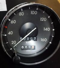 VW Typ 3 1600 L LE Tacho mit Tageskilometerzähler neuwertig