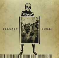BENJAMIN BOOKER Benjamin Booker (2014) 12-track UK vinyl LP + MP3 NEW/SEALED