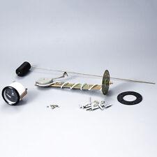 "New Mini 2""/52mm Round Car Truck Fuel Level LED Gauge Meter E-1/2-F Pointer Kit"