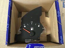 PEUGEOT 405 JAEGER fuel gauge instrument clock indicator  613208 09330709900 NLA
