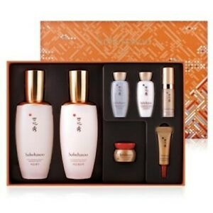 Sulwhasoo Concentrated Ginseng Skincare Set Essential Balancing Water n Emulsion