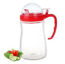 Glass Kitchen Cooking Glass Oiler Bottle Dispenser kitchen supplies 550ml