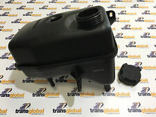 Land Rover Discovery 300tdi Header Coolant Expansion Tank & Cap - Bearmach
