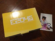 e2046 Shining Blade Xiao-Mei Resin Model Kit Fg6702