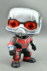 "Funko Pop! Civil War #135 Ant-Man - Giant-Man - Oversized Pop 6"" - Loose"