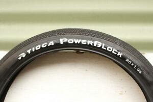 Tioga Powerblock Tyre