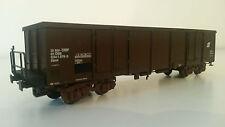 Liliput H0 Güterwagen Hochbordwagen ÖBB 534 1 878-5
