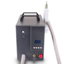 Professional Q switch ND Yag Laser Tattoo Removal Pigment Remover Salon Machine