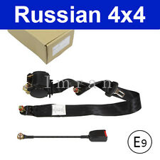 Sicherheitsgurt Haltegurt alle KFZ vorn automatisch, EXTRA LANG 360cm, nr1916
