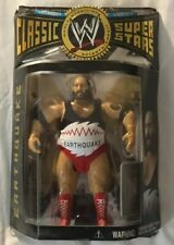 Earthquake WWE Classic Superstars WWF John Tenta WCW Shark Avalanche
