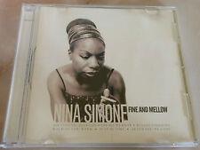 Nina Simone - Fine & Mellow (2004)