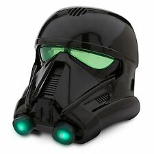 STAR WARS ROGUE ONE IMPERIAL DEATH TROOPER VOICE CHANGER MASK  NEW !