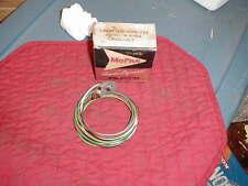 NOS MOPAR 1960-61-62-63 TURN SIGNAL SWITCH & WIRING