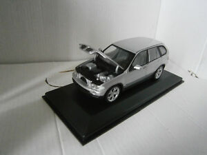 BMW X5 Minichamps