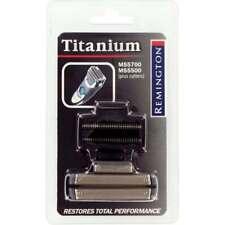 GENUINE REMINGTON TITANIUM, SP96 MS5700 MS5800 MS5500 FOIL & CUTTER PACK. NEW!