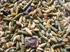 Kaninchenfutter 25kg Hasenfutter Nagerfutter Misch 3 Zucht und Mast  Gp0,91€/kg