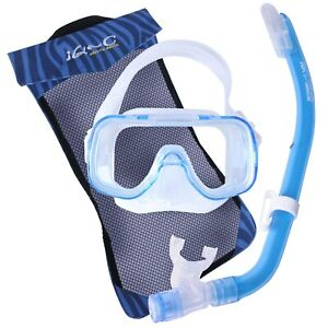 iQ-Company Kinder Schnorchelset IQ Snorkeling Set