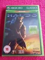 Halo 3 Xbox 360 New And Sealed Game