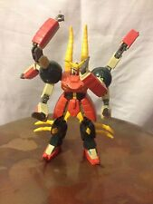 Ashura (Asura) Gundam (G , Mobile  Fighter) - MSIA, Action Figure