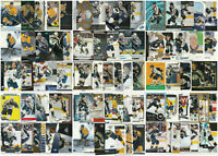 David Legwand 80 Card Lot All Different See Scans NHL Hockey