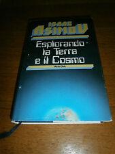 Isaac Asimov, Esplorando la Terra e il cosmo, Euroclub