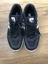 Adidas Mens Training Trainers Black Size 7.5 Adiprene Running