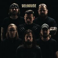 Helhorse - Helhorse [New CD] Canada - Import