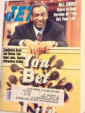 Jet Magazine Bill Cosby You Bet Your Life October 26, 1992 090417nonrh
