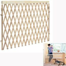 Evenflo Expansion Swing Wide Gate Safety Baby Toddler Infant Pet Dog Puppy Fence