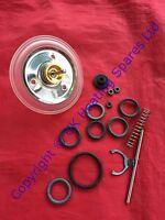 Genuine Sime Format HE25 & HE30 Boiler Diverter Valve Repair Service Kit 6281540