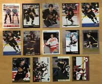 Pavel Bure (14) Hockey Cards