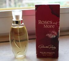 Grundpreis100ml/166,33€)30ml  EDT Roses and More Priscilla Presley
