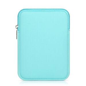 "For T-Mobile Alcatel 3T 8"" Tablet Universal Soft Neoprene Sleeve Pouch Bag Case"