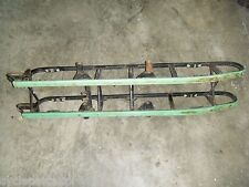 1972 Arctic Cat Panther 440 Rear Suspension Cage Undercarriage Frame