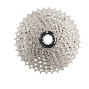 ZTTO Bike Cassette 10 Speed Road / MTB bike Cassette 11-36T Bicycle Accessories