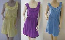 Topshop Summer/Beach Short Sleeve Dresses for Women