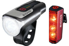 Sigma Sport AURA 80 / Blaze Set K-Set 80 Lux USB