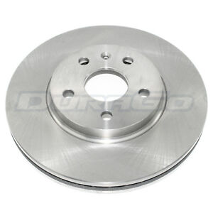 Front Brake Rotor For 2008-2014 Cadillac CTS 2011 2009 2010 2012 2013 BR900504