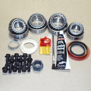 MASTER INSTALL KIT - STANDARD - FITS CHRYSLER 8.75 741 - 25590 side bearings