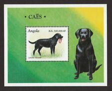 Labrador Retriever * Int'l Dog Postage Stamp Art Collection * Gift Idea *
