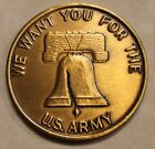 Army Recruiting Battalion New Orleans Challenge Coin