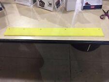 Stone Wolfpac wp 3100 Vibratory Asphalt Roller Bar Scrapper (pn 58683) wolf pack