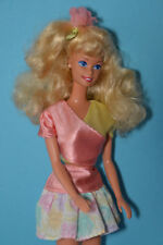Spring BOUQUET BARBIE (1992) RAR BARBIE 90er VINTAGE COLLEZIONE