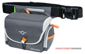 Cosyspeed Tasche CAMSLINGER Outdoor Grey / Grau MKIII - NEUWARE