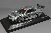 Minichamps Mercedes Benz C-Class AMG DTM 2005 Jean Alesi 400053504 1/43 Ltd Ed